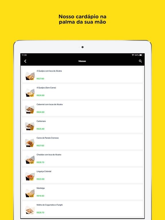 Usina Pocket screenshot 8