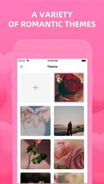 My Love Relationship Tracker screenshot-5