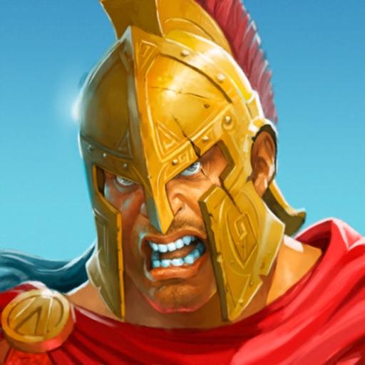 Knights Life Hero Defense РПГ
