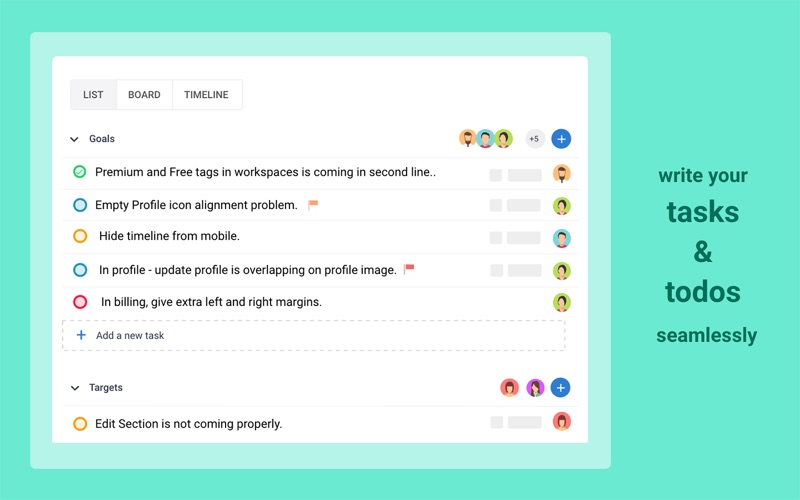 Due.work: To-Do List & Tasks for Mac