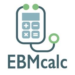 EBMcalc Statistics