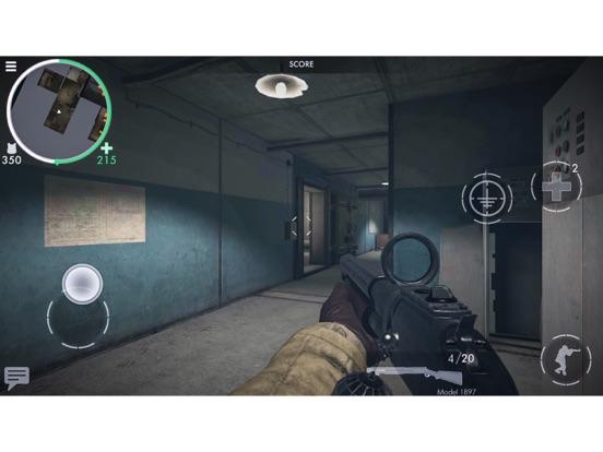 World War Heroes: WW2 FPS PVP screenshot 10