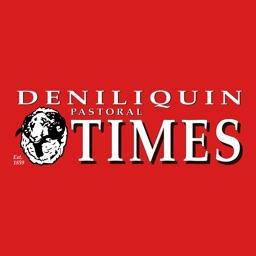 Deniliquin Pastoral Times