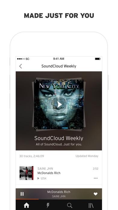 download SoundCloud - Music & Audio apps 3