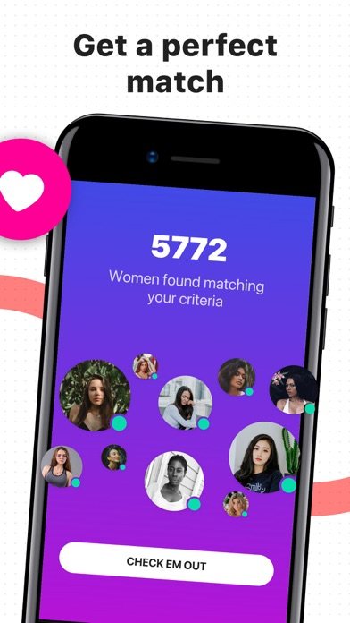 Hily: Smart Online Dating App app image