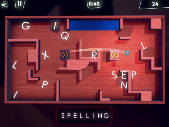 Spin Spell Screenshots