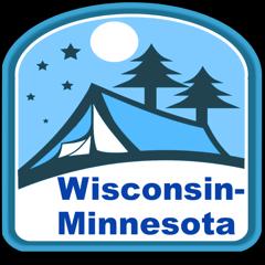 Wisconsin & Minnesota Camps RV