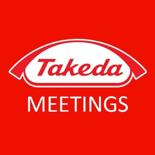 Takeda Meetings