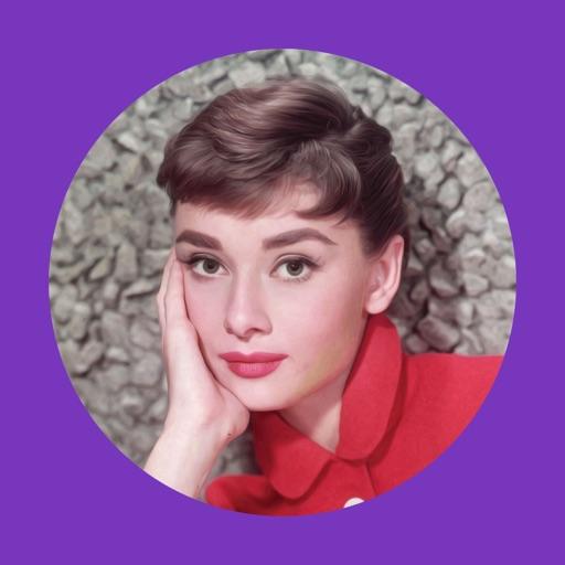 Audrey Hepburn's Life Guide