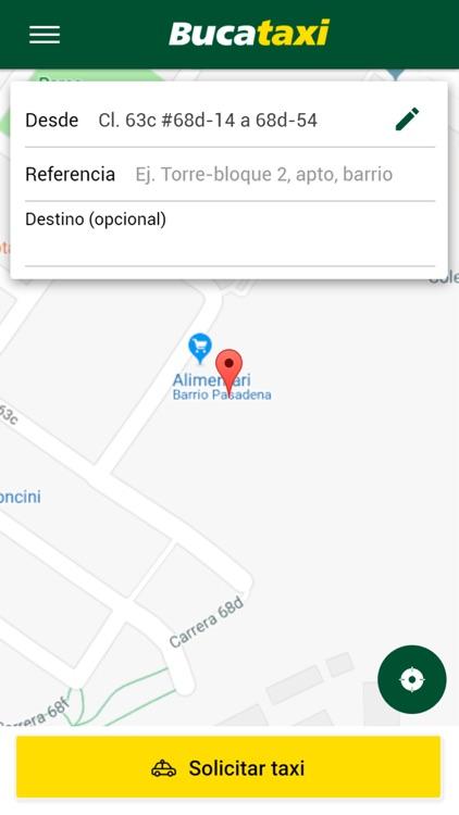 Bucataxi