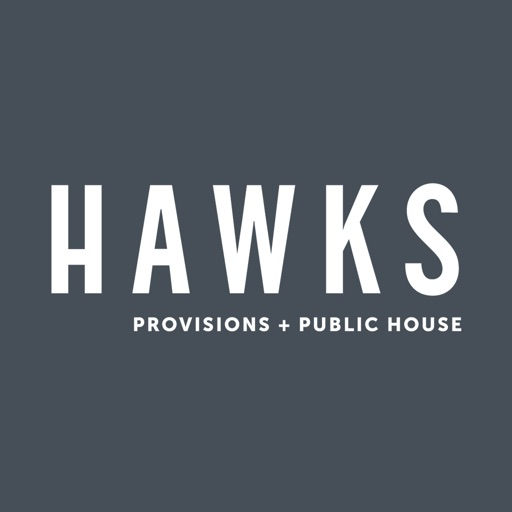 Hawks Provisions+Public House
