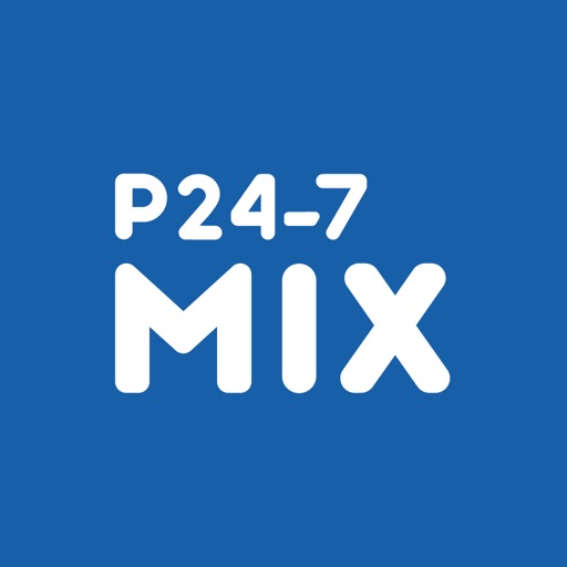 P24-7 MIX