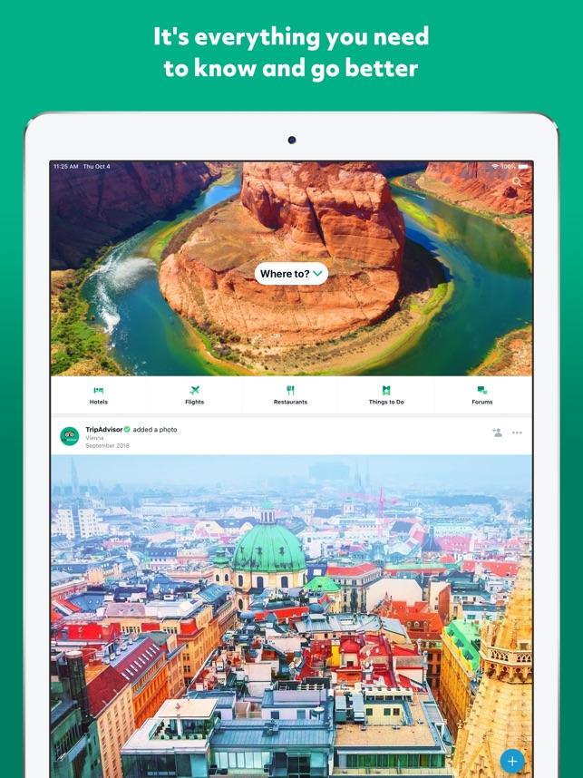 TripAdvisor Hotels Restaurants on the App Store