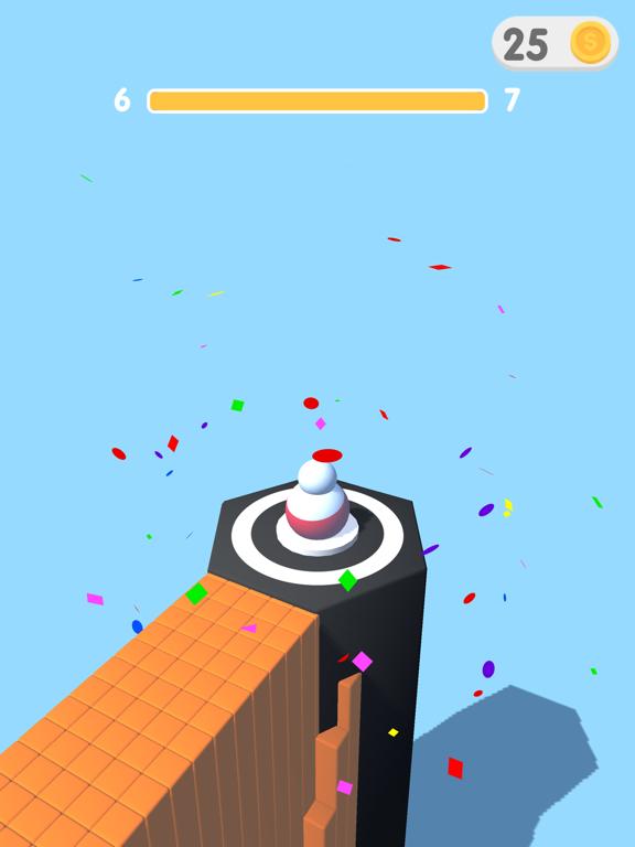 Ball Race 3Dのおすすめ画像3