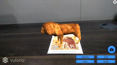 Animal 4d Game 3