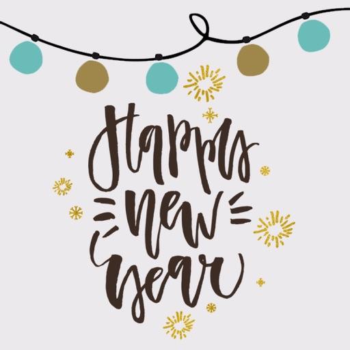 Happy New Year 2020! Cheers!