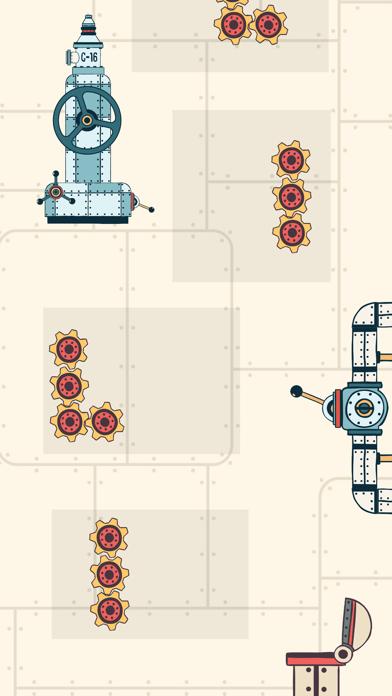 Steampunk Puzzle Physics Gameのおすすめ画像4