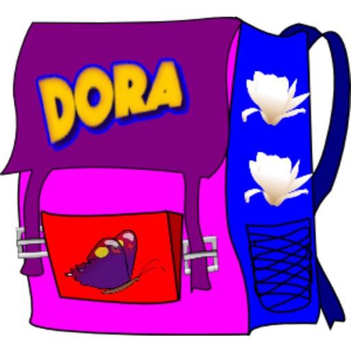 Dora The explorer of ABC