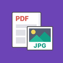 PDF to Image Converter (JPG)