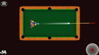 Pool 3D screenshot two