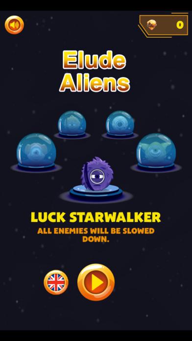 Elude Aliens