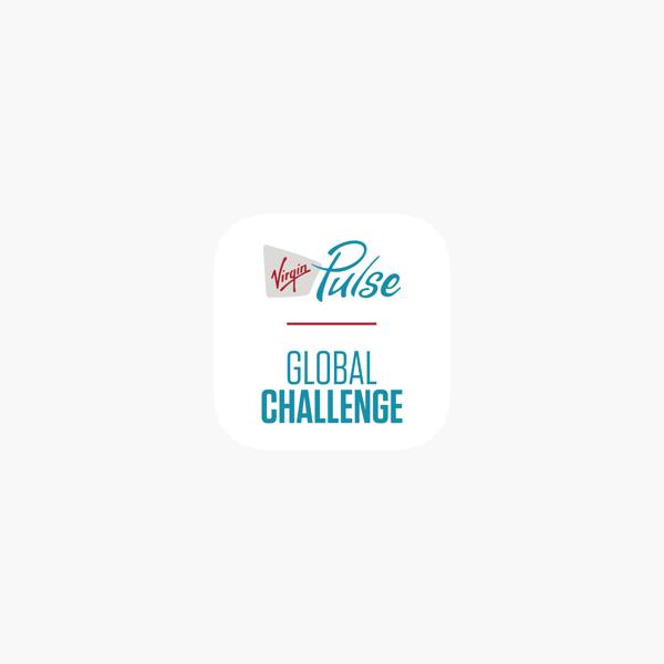 Virgin Pulse Global Challenge on the App Store