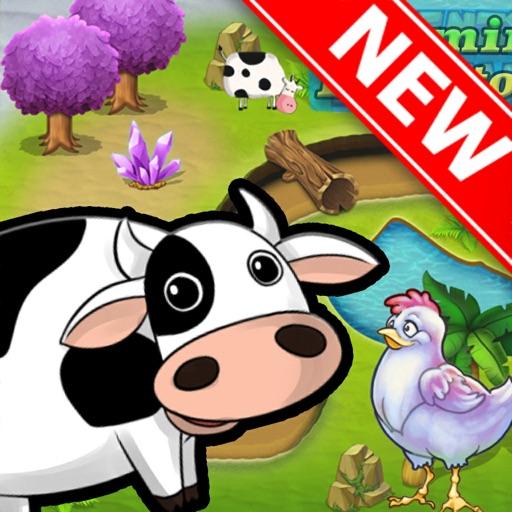 Farming and Livestock Game
