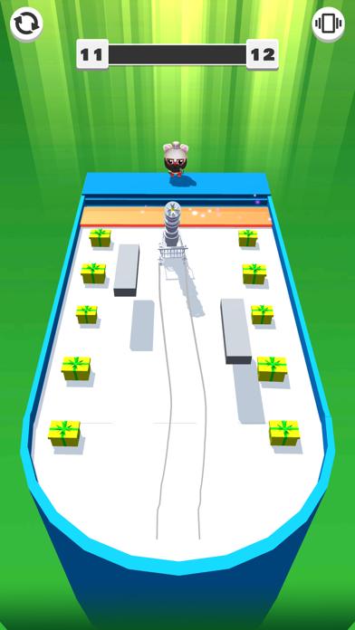 Gift Rush 3D screenshot 4