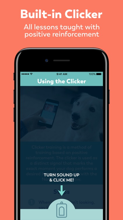Puppr - Dog Training & Tricks screenshot-3