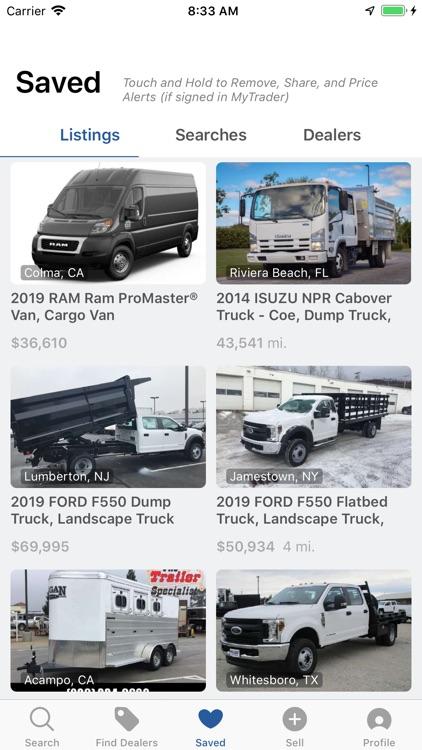 Commercial Truck Trader screenshot-5