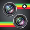 克隆相机 - 手机美颜拼图滤镜