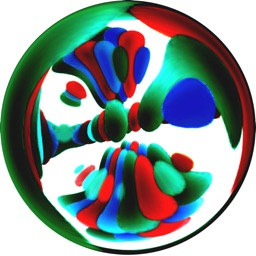 Matrix Music Visualizer VR