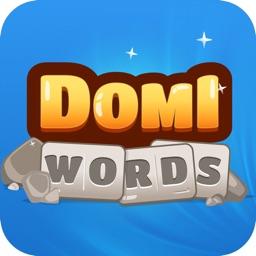 Domi Words - Words puzzle