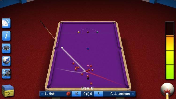 Pro Snooker & Pool 2019 screenshot-9