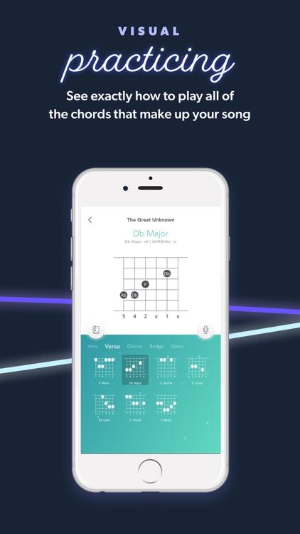 Song: The Chord Resolution App screenshot-5
