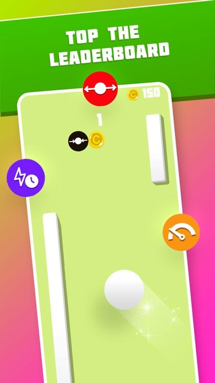 Switch Up: Ping Pong Ball Game screenshot-4