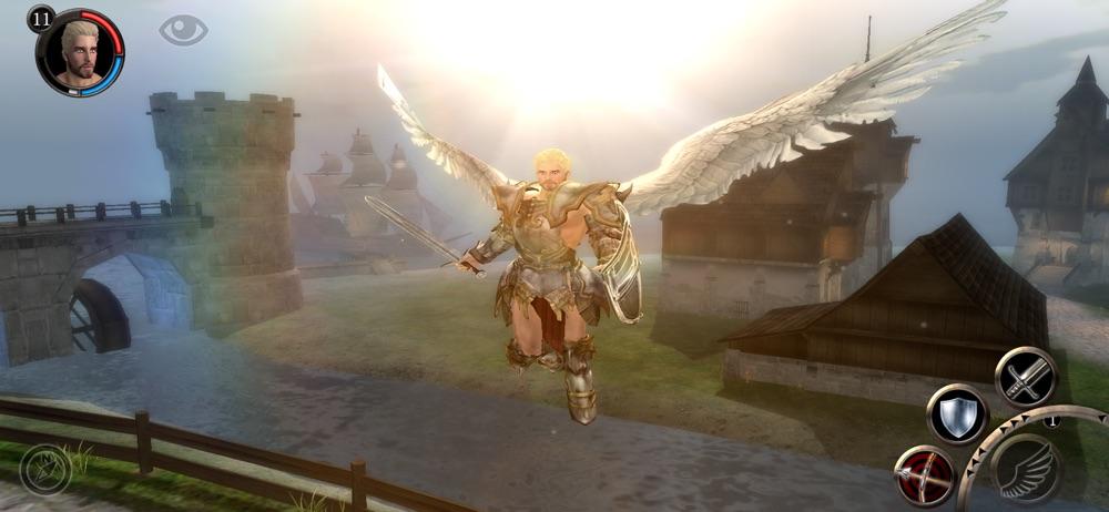 Angel Sword: 3D RPG Cheat Codes