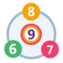 9.Dots