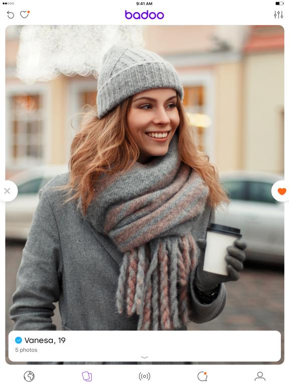 Badoo - The Dating App - Revenue & Download estimates