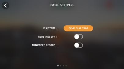 Scroll Controller for Bebop screenshot 5
