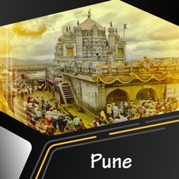 Pune City Travel Guide