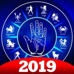 Palm Astrology - Palmistry