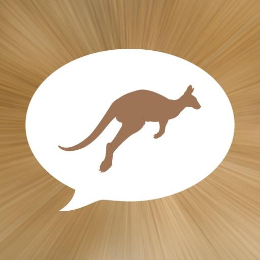 Sticky Kangaroo