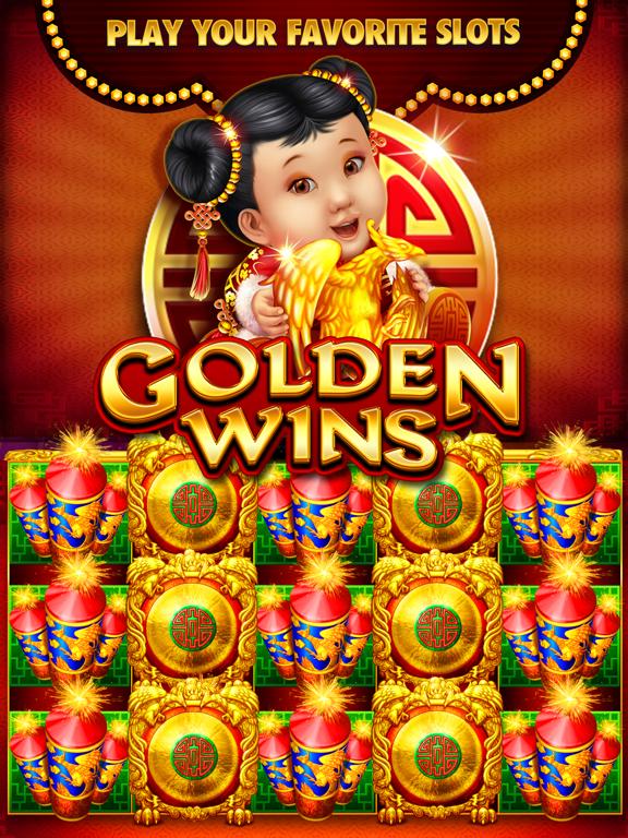 Lucky Play Casino - Slots, Video Poker, Blackjack and Sportsbook screenshot