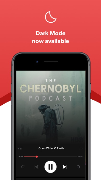 Himalaya - The Podcast Player