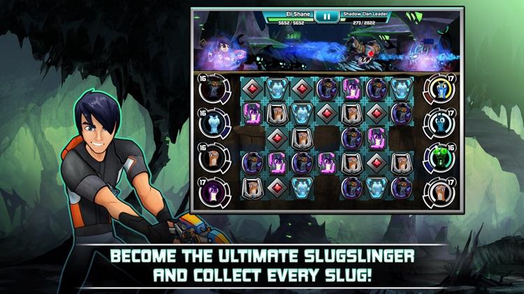 Slugterra: Slug it Out 2 screenshot-6