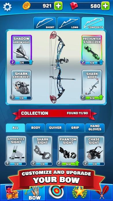 Archery Club screenshot 5
