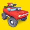 Zombie Land Rush - iPhoneアプリ