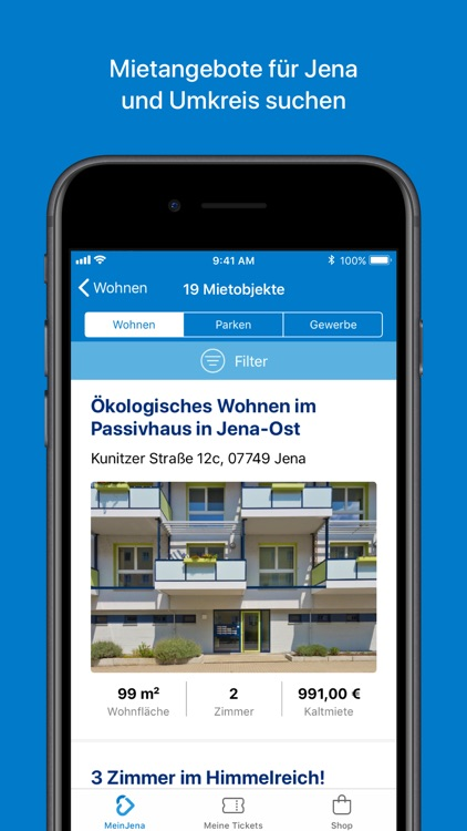 MeinJena ... meine App. screenshot-6