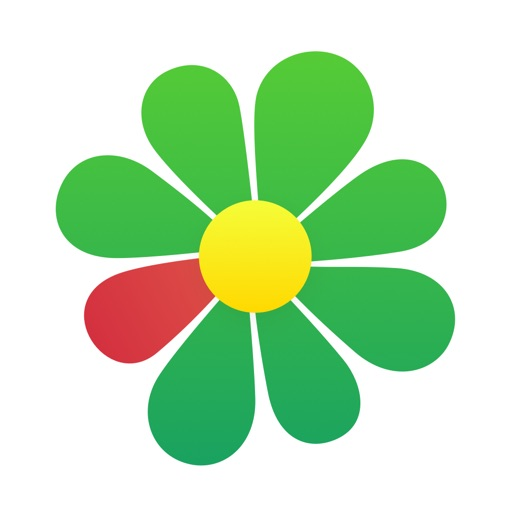 Messaging Client ICQ Comes To iPhone